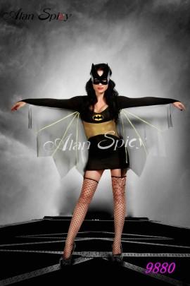 9880- Sexy batwoman costume