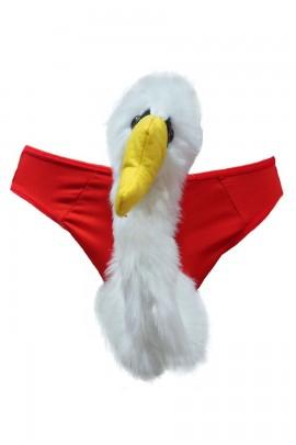 6995- Sexy men's briefs - duck-