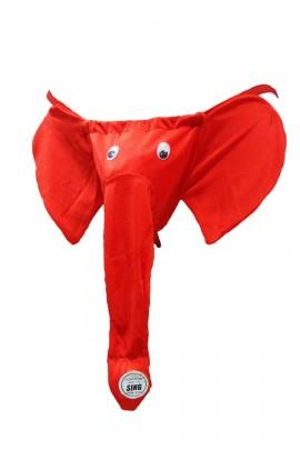 6936- Slip sexy per uomo - forma d'elefante -