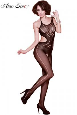 C2347- Sexy body stockings