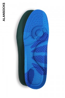 XD286- Shock absorbers insoles with cushioning