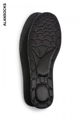 XD298- Comfortable customizable insoles with cushioning