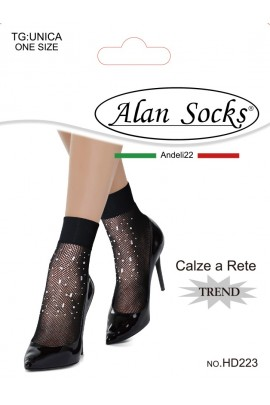 HD223- Calzini corti fashion