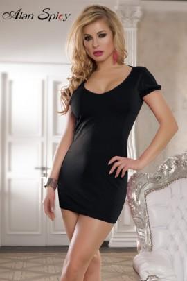 20141- Sexy babydoll dress
