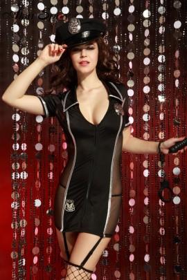 121110- Sexy police costume