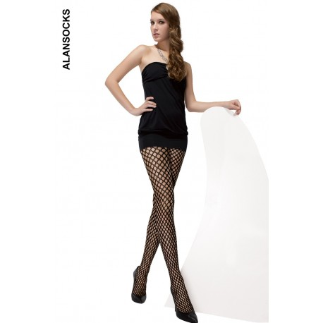 A9017- Fishnet tights 30D