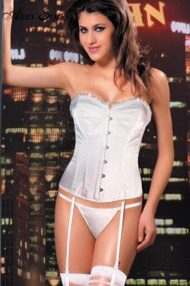 90725- Sexy corsets and bustiers