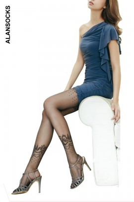 A2215- Fashion tights 20 den