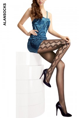 A6083- Fashion tights 30D