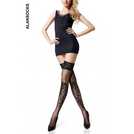 A4007- Fashion stockings 20D