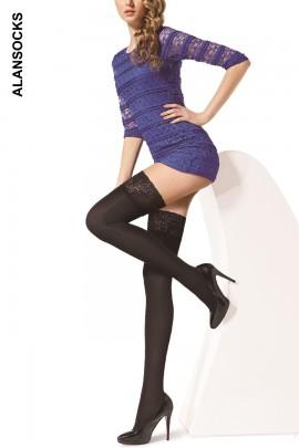 A4003- 经典长筒丝袜 20 den