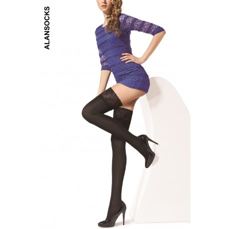 A4003- Classic stockings 60 den