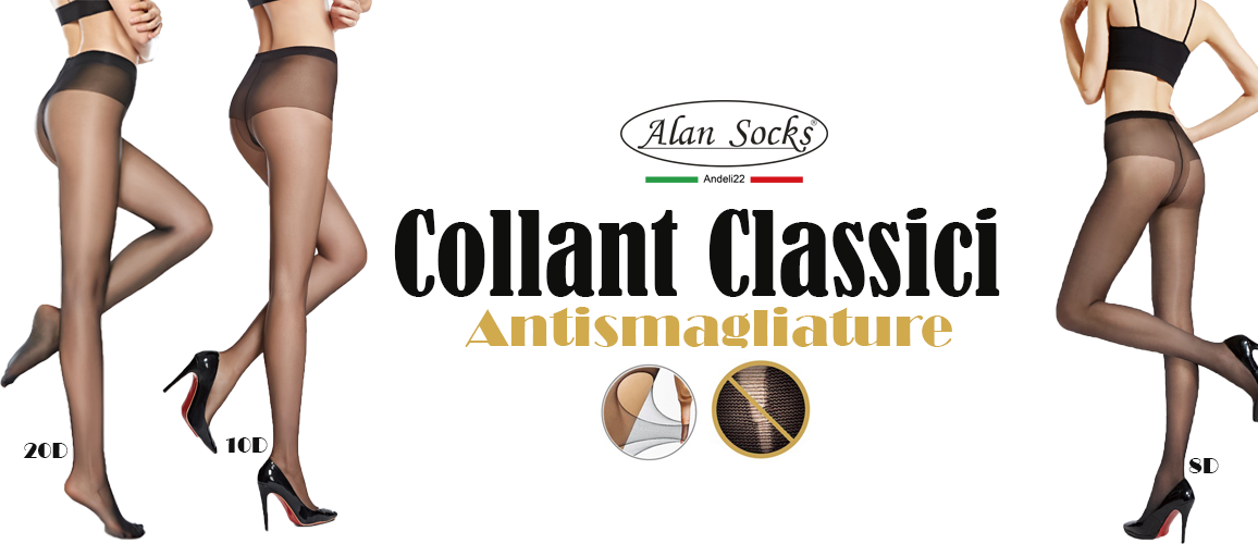 Collant antismagliature
